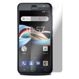 Szkło hartowane myPhone FUN 6 / FUN 6 Lite