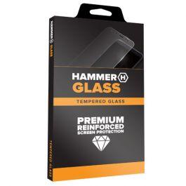 Szkło hartowane HAMMER GLASS iPhone X