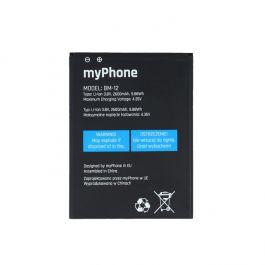 Bateria 2600 mAh myPhone Artis