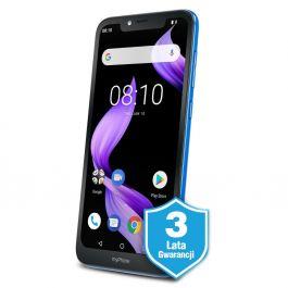 myPhone Prime 3 niebieski