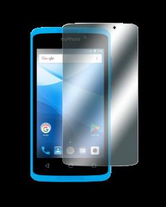 Szkło hartowane myPhone C-Smart IV
