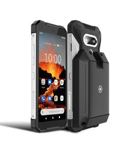 HAMMER Explorer PRO + zewnętrzna bateria z opcją powerbank