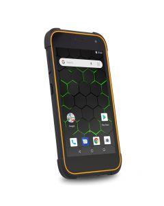HAMMER Active 2 LTE czarno-pomarańczowy