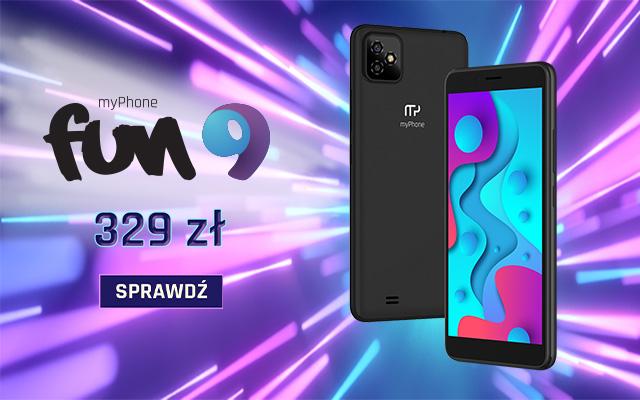 myPhone Fun 9