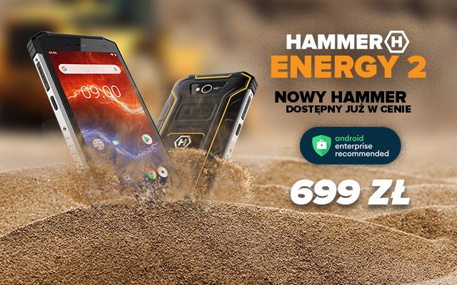 HAMMER Energy 2