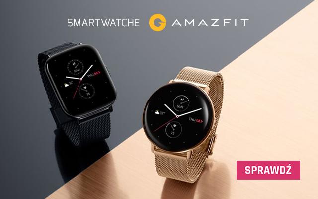 Smartwatche Amazfit