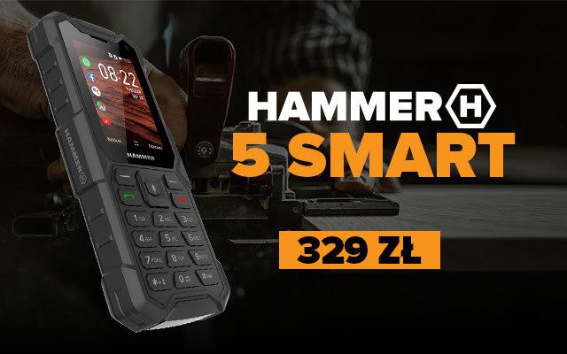 HAMMER 5 Smart