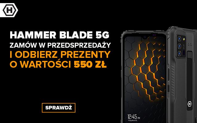 Blade 5G - przedsprzedaż