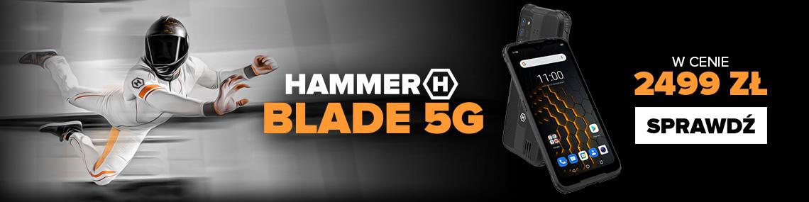 HAMMER Blade 5G